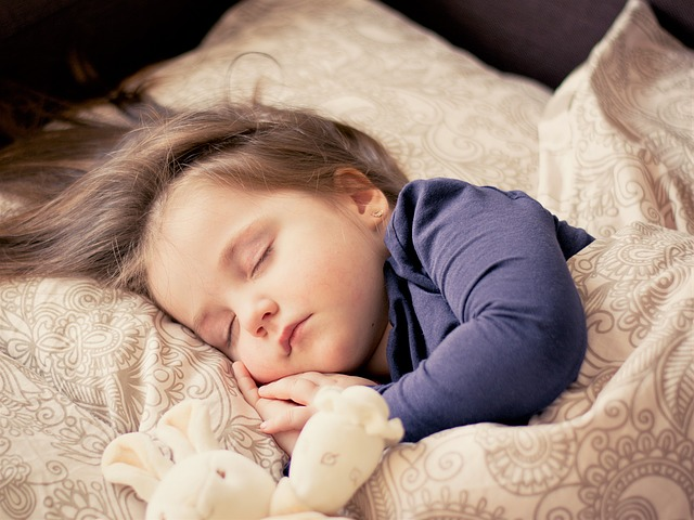 赤ちゃんがすんなり寝る魔法の方法が知りたければこの本がおすすめです!